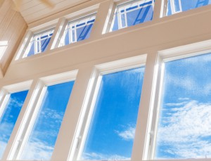 Showcase builds custom Earthwise casement and awning windows in any shape or size