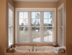 Earthwise windows offer many grids, colors and hardware options